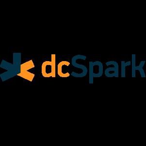 dcSpark logo