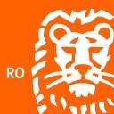 ING Romania logo