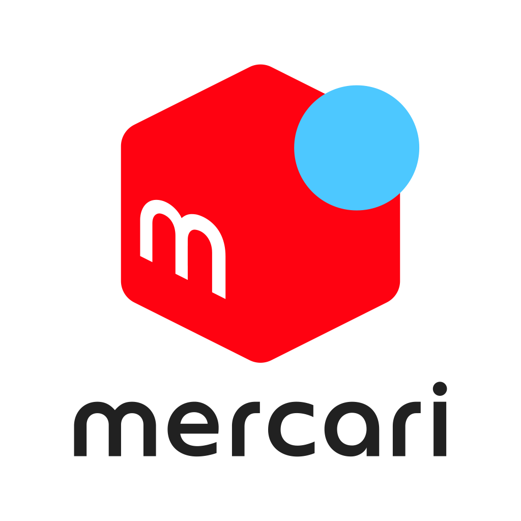 Mercari, Inc. logo