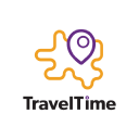 TravelTime logo