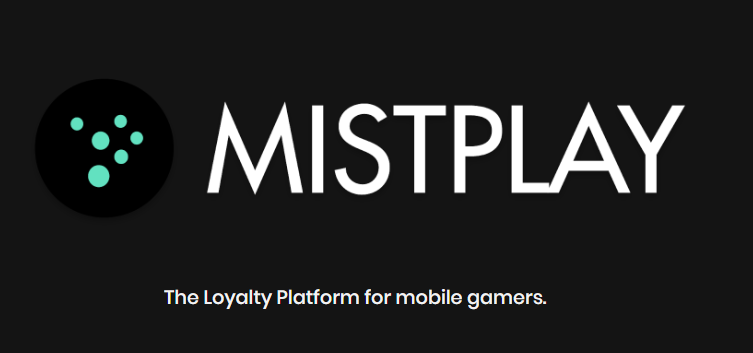 Mistplay logo