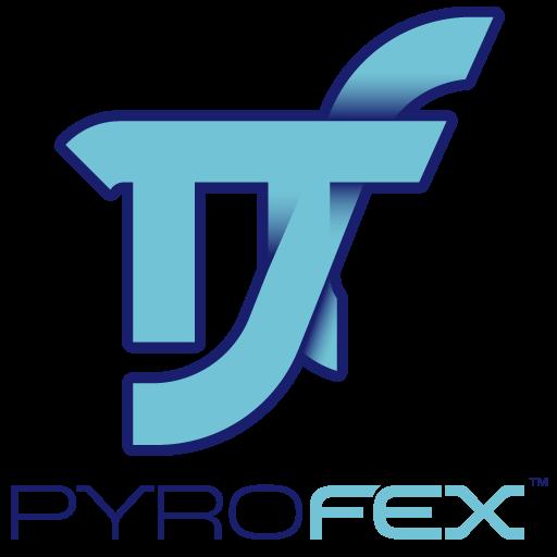 Pyrofex logo