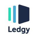 Ledgy logo
