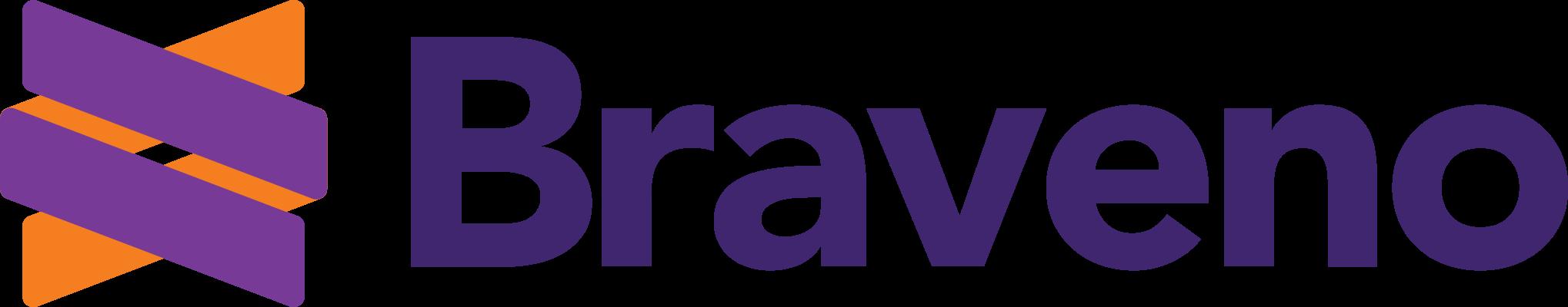 Braveno logo