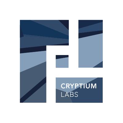 Cryptium Labs logo
