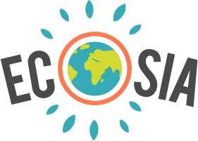 Ecosia GmbH logo