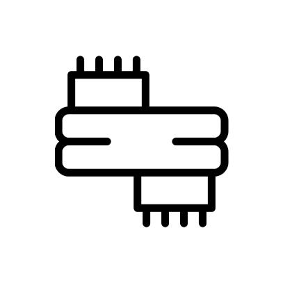 Scarf logo