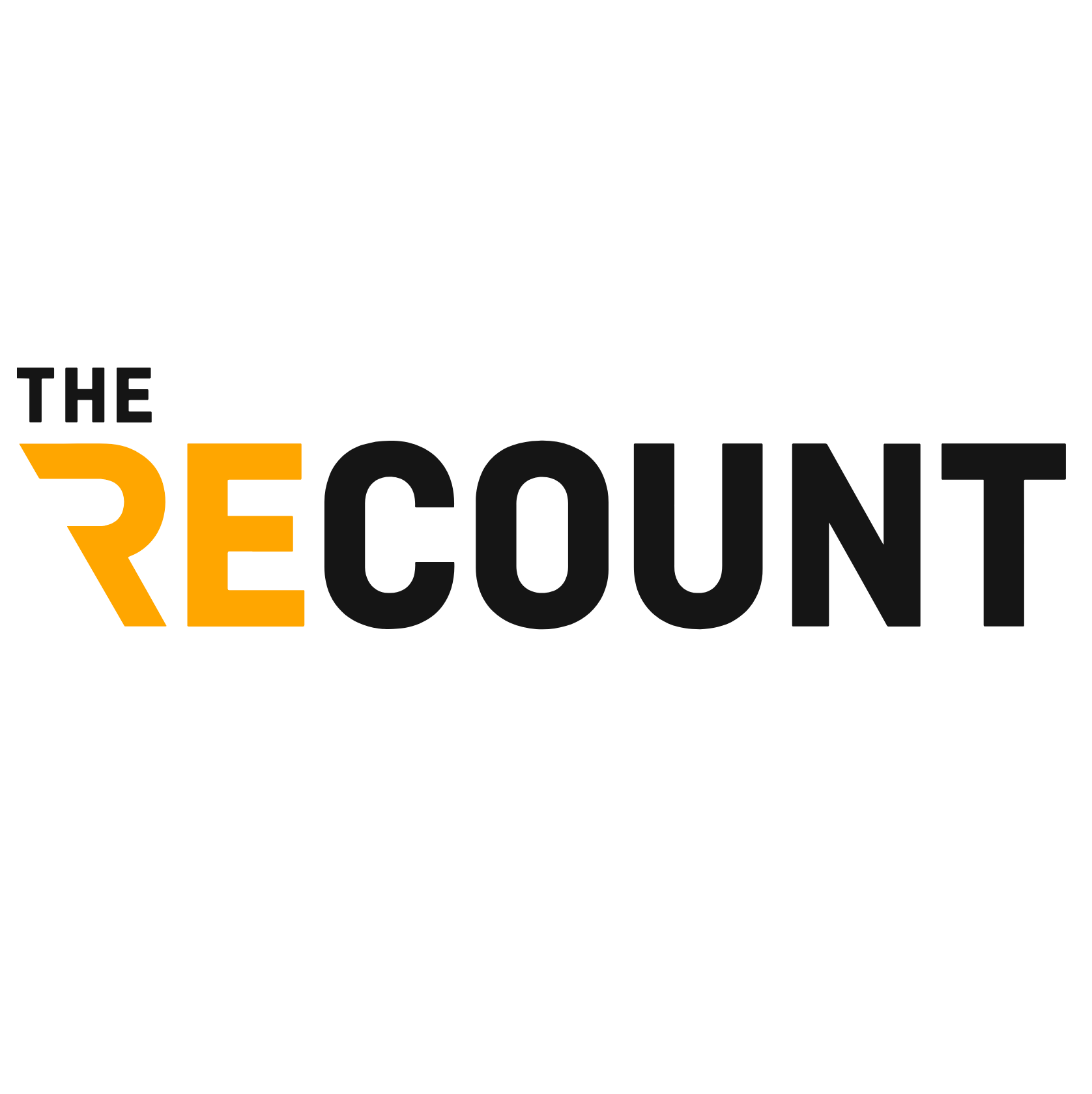 The Recount logo