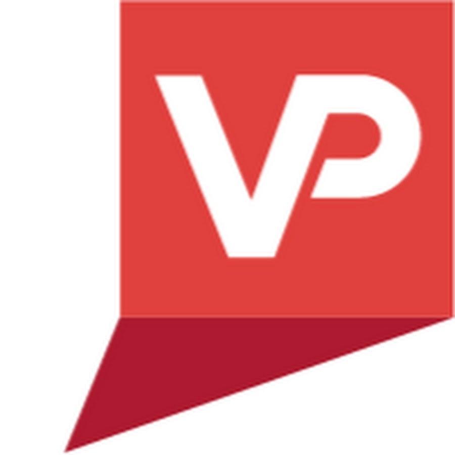 Vox Pops International logo