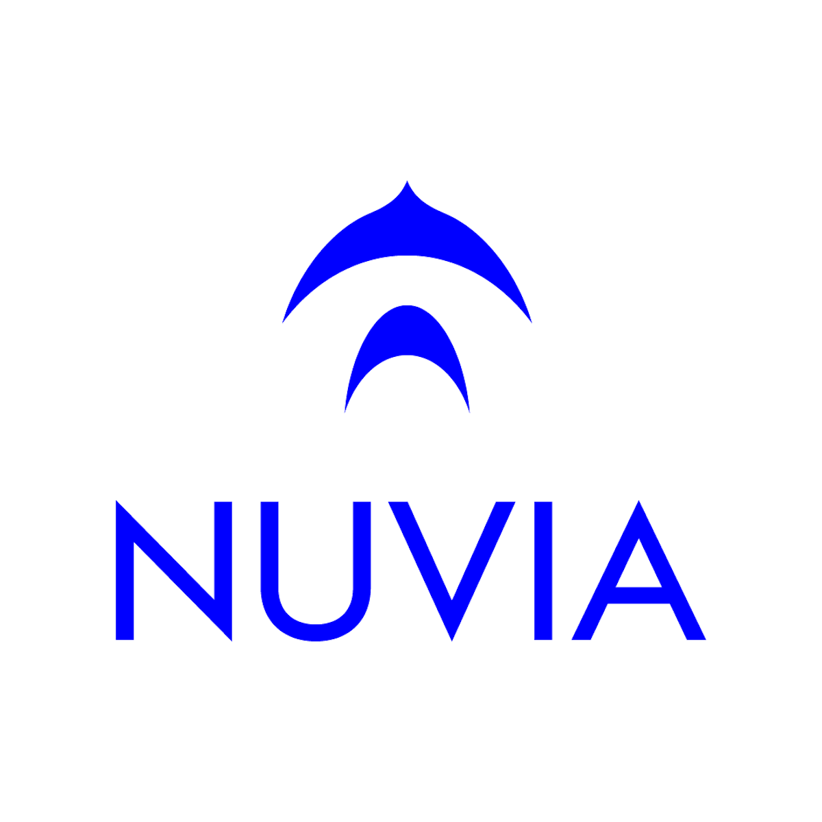 NUVIA Inc. logo