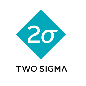 Two Sigma logo