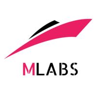 MLabs logo