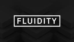 Fluidity logo