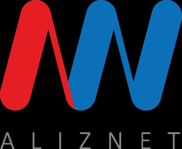 ALIZNET logo