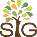 Spatial Informatics Group logo