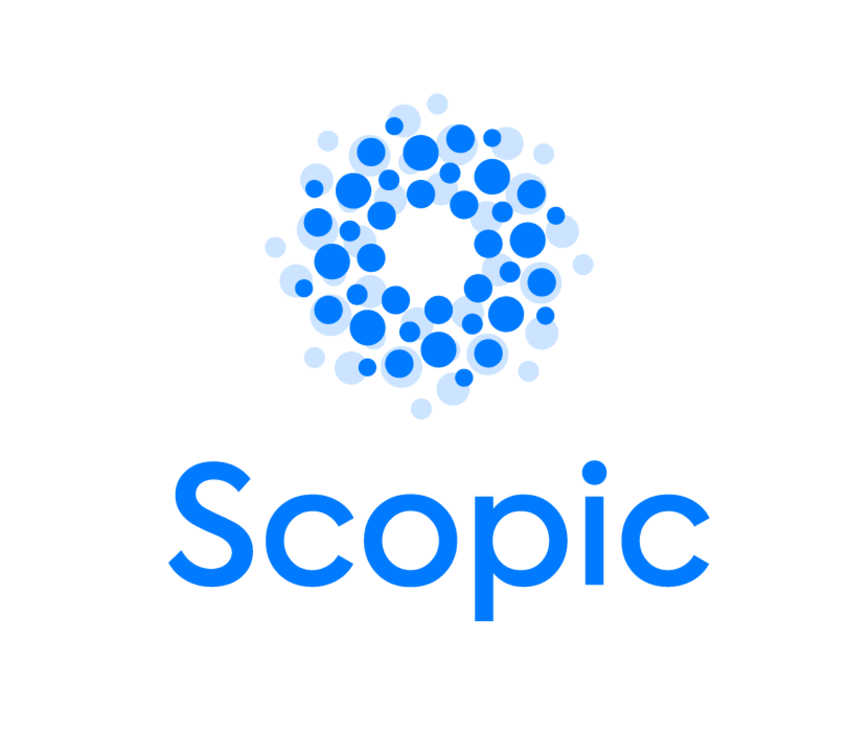 Scopic logo