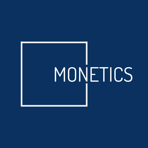 Monetics logo