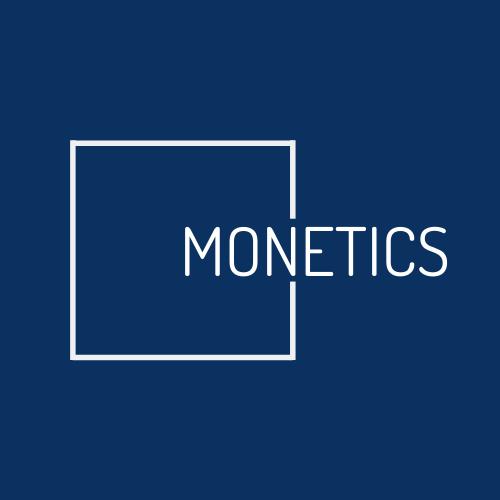 Monetics logo
