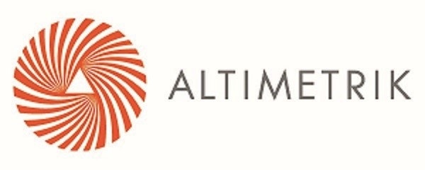 Altimetrik Corp logo
