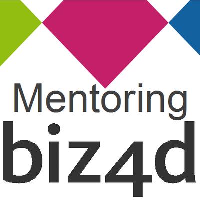 Biz4d logo