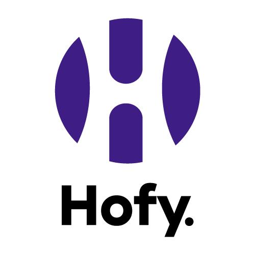 Hofy logo