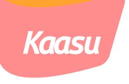 Kaasu - challenger consumer credit logo