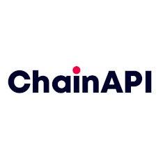 ChainAPI logo