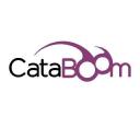 CataBoom logo