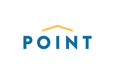 Point Digital Finance logo