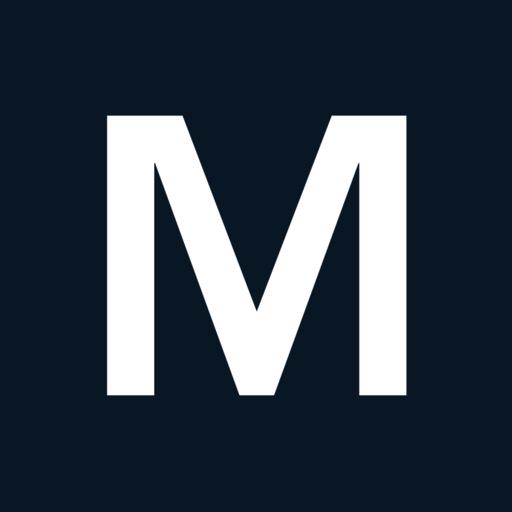 Metastate logo