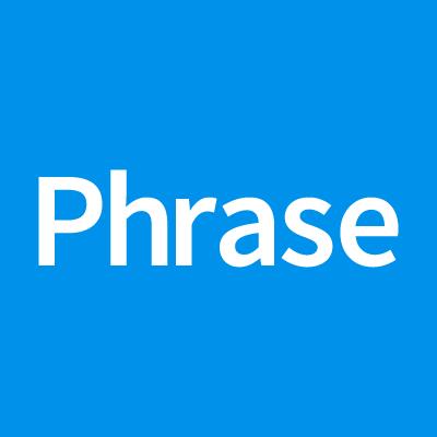 Phrase logo