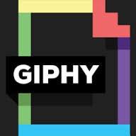 Giphy logo