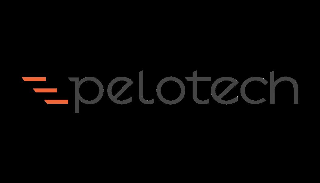 Pelotech logo
