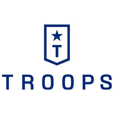 Troops logo