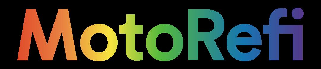 MotoRefi logo