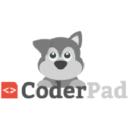 CoderPad logo