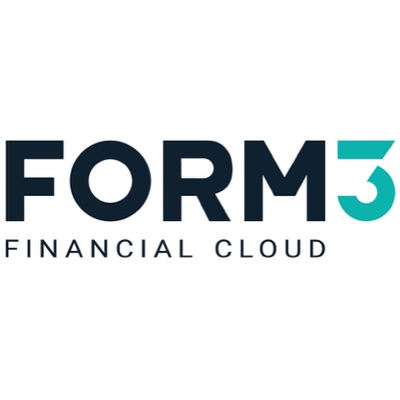 FORM3 logo