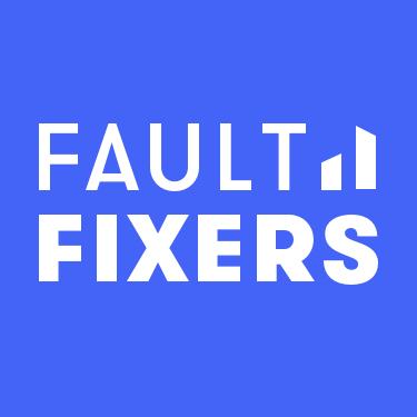 FaultFixers logo