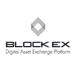 BlockEx logo