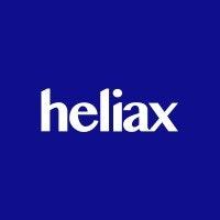 Heliax logo