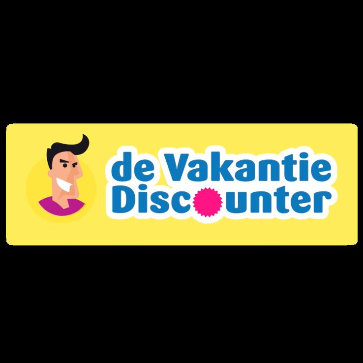 dé VakantieDiscounter (Elmar Reizen B.V.) logo