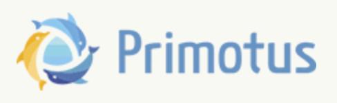 Primotus LLC logo