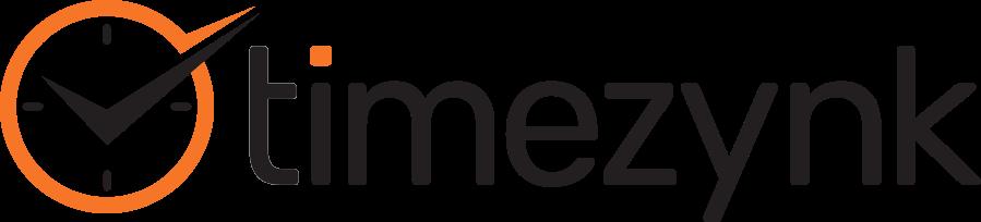 Timezynk logo