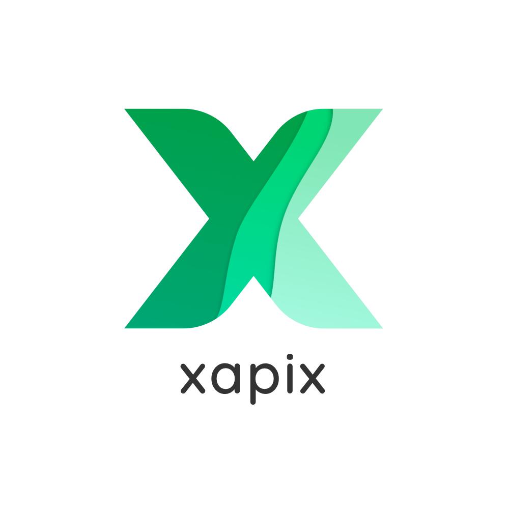 Xapix logo